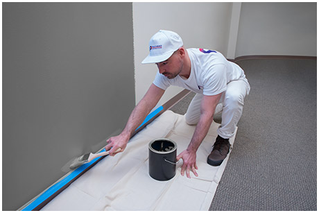 Commercial Painting Pros